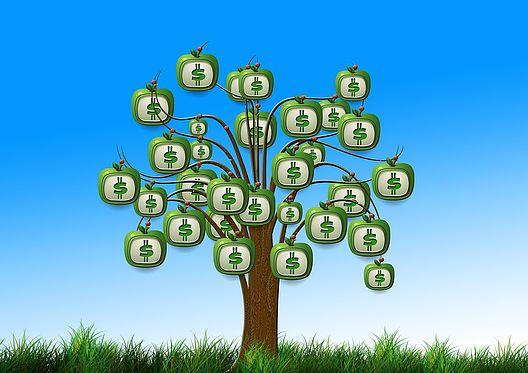 arbre-dollars